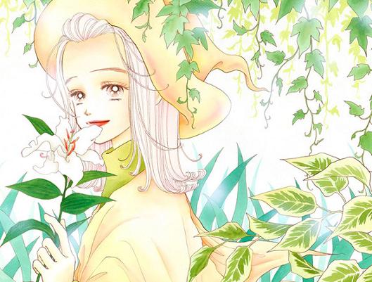 天使なんかじゃない 翠ちゃん