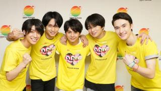 重大 発表 セクゾ 10/23「吾輩の部屋である」6話からセクゾメンバーが出演決定詳細!